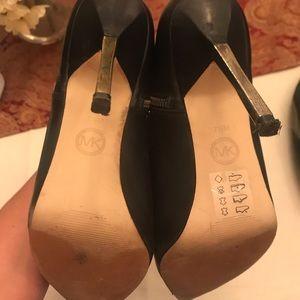 Michael Kors Shoes - Michale Kors booties